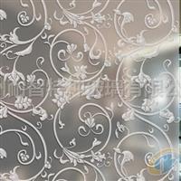 艺术玻璃 花纹玻璃 装饰玻璃