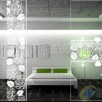 艺术玻璃特种玻璃背景装饰玻璃