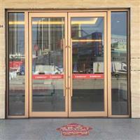 南寧型材門|鋁型材玻璃門