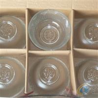 玻璃碗雕花玻璃碗生产厂家