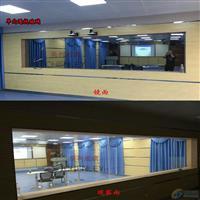 学校微格教室录播室单面可视玻璃