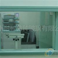 防辐射玻璃建筑电磁屏蔽玻璃