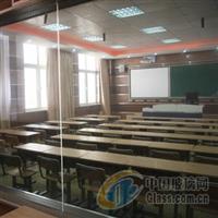 学校录播室观摩室单面玻璃