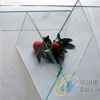 格法玻璃原片 格法白玻