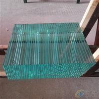 钢化超白玻低铁玻璃东莞信义原片