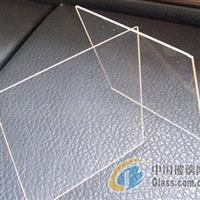 超薄玻璃原片超白玻璃原片