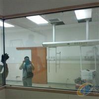 学校录播室单向玻璃 单面可视