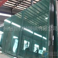 超大超长玻璃 建筑玻璃