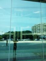 佛山采购-F绿镀膜玻璃