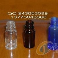 玻璃瓶厂家,供给玻璃精油瓶