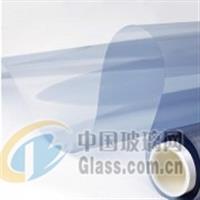 高清晰高效节能玻璃贴膜
