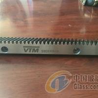 进口玻璃机械齿条供应