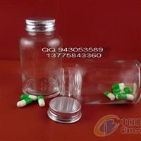 玻璃瓶厂家,供应玻璃药瓶