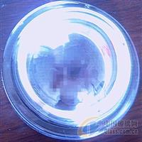 高硼硅大功率光学玻璃透镜