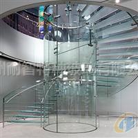 防滑玻璃 超市玻璃