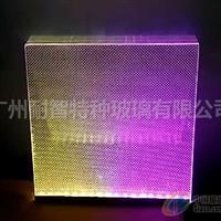 导光玻璃 彩色变色玻璃