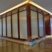 天津红桥区办公室玻璃隔断安装