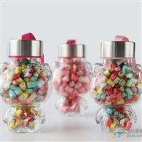 徐州玻璃瓶糖果罐储物罐