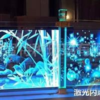 内雕玻璃 激光特种玻璃