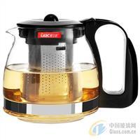 厂家供应玻璃水壶  玻璃茶壶