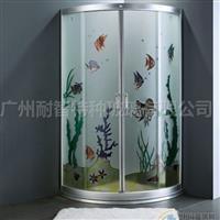 彩晶玻璃 艺术玻璃 广州玻璃