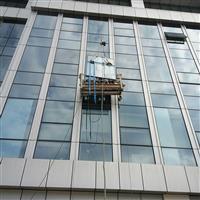 观光电梯玻璃维修更换-广州本佳
