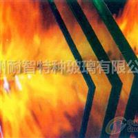 铯钾防火玻璃 特种玻璃 耐热高温