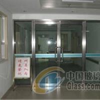 西青区安装玻璃门,全心全意