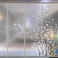 艺术玻璃 花纹玻璃
