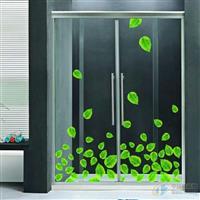 酒店专用淋浴房玻璃  钢化