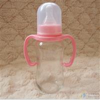 玻璃成品江苏临盆厂家奶瓶饮料瓶