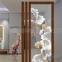 艺术玻璃 酒店玻璃
