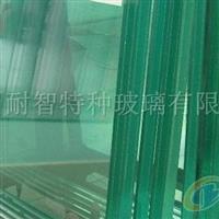 防弹玻璃 建筑特种玻璃