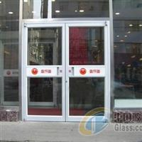 延庆县安装玻璃门打隔断门禁安装
