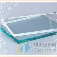 8mm进口超白玻璃 钢化夹胶
