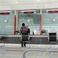 防弹玻璃 钢化特种玻璃 防护玻璃 玻璃厂家