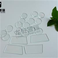 滤光片用超薄浮法玻璃片
