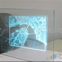 投影玻璃 霧化玻璃