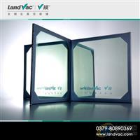 供应全钢化真空玻璃产品