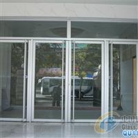 金融街安装玻璃门厂家