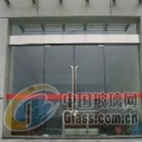 土桥安装自动玻璃门公司