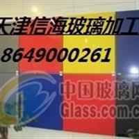 天津信海夹胶玻璃