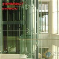 天津信海电梯玻璃