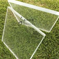 供应玻璃地板 防滑玻璃