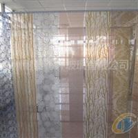 夹丝玻璃 特种玻璃 花纹玻璃
