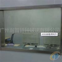 防辐射玻璃 屏蔽玻璃