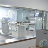 防辐射玻璃 特种屏蔽信号玻璃