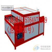 复合胶条中空玻璃的热压机多少钱
