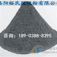 微硅粉是如何生产的