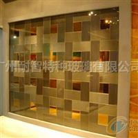 立体玻璃 特种玻璃 3D玻璃